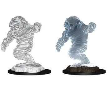 D&D Unpainted Minis Wv10 Air Elemental