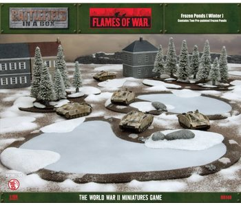 Battlefield in a Box - Frozen Ponds (2)