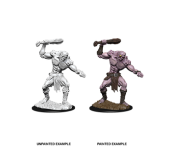 D&D Unpainted Minis Wv6 Fomorian