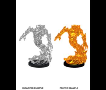 Pathfinder Unpainted Minis Wv5 Medium Fire Elemental