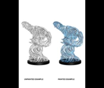 Pathfinder Unpainted Minis Wv5 Medium Water Elemental