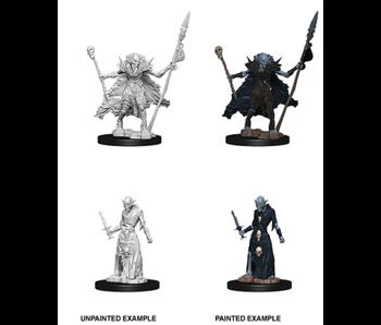 Pathfinder Unpainted Minis Wv7 Ghouls