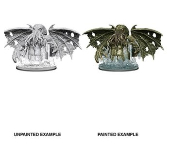 Pathfinder Unpainted Minis Wv9 Star-Spawn of Cthulhu