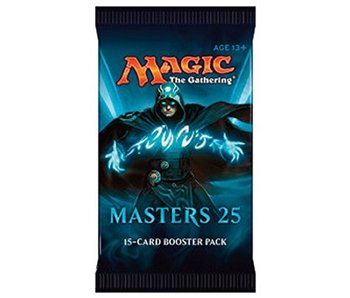 MTG Masters 25 Booster pack