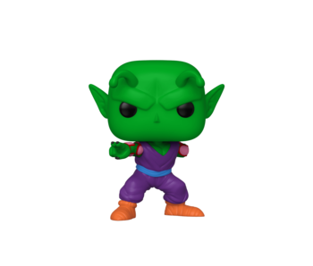 Funko Pop! Anime Dragon Ball Z - Piccolo