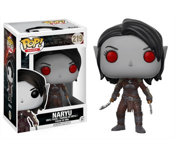 Funko Pop! Games Elder Scrolls - Naryu