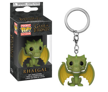 Funko Pop! Keychains Game of Thrones S10 - Rhaegal