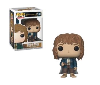 Funko Pop! Movies Lotr - Pippin Took