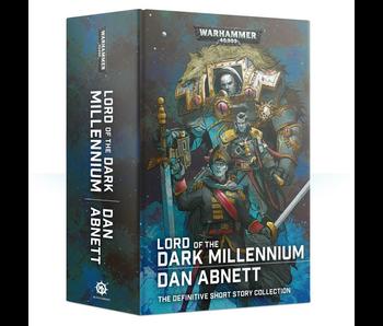 Lord of The Dark Millennium (HB) Book