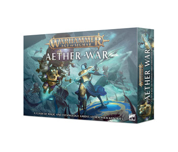 Age of Sigmar - Aether War (Français)