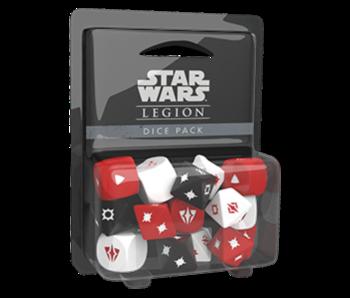 Star Wars : Legion - Dice Pack