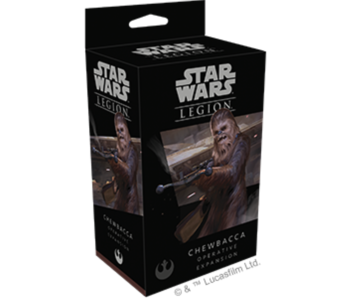 Star Wars : Legion - Chewbacca Operative Expansion