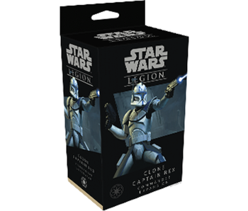 Star Wars Legion - Clone Captain Rex Commander