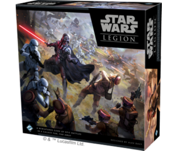 Star Wars : Legion