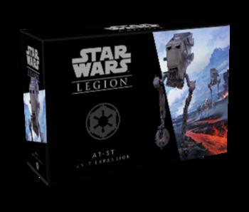 Star Wars : Legion - AT-ST Unit Expansion