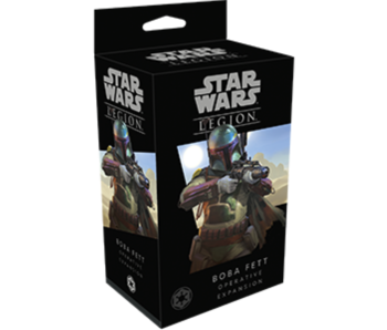 Star Wars : Legion - Boba Fett Operative Expansion