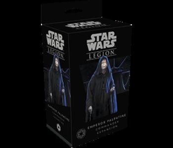 Star Wars : Legion - Emperor Palpatine