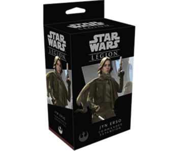 Star Wars : Legion - Jyn Erso Commander Expansion