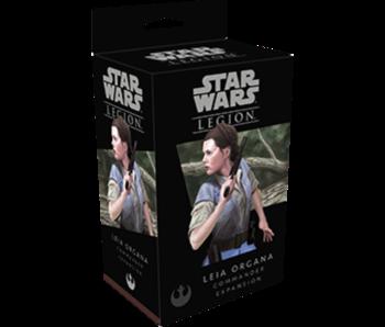 Star Wars : Legion - Leia Organa Commander