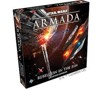 Star Wars Armada - Rebellion in the Rim