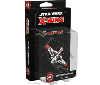 X-Wing 2nd Edition - Arc-170 Starfighter