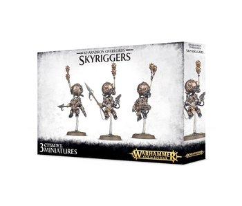 Skyriggers/Skywardens/Endinriggers