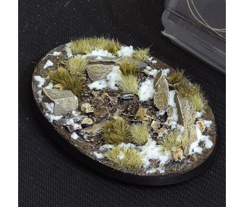 Winter Bases Oval 105mm (1)