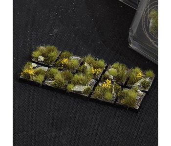 Highland Bases Square 20mm (10)