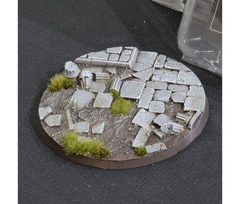 Temple Bases Round 100mm (1)