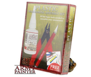 Wargaming Assembly Kit - Plastic