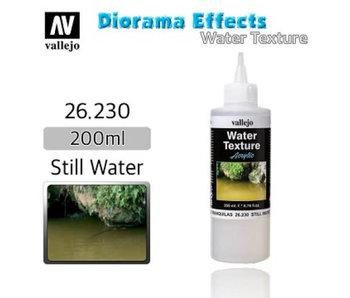 Vallejo: Diorama Textures Still Water 200ML