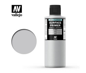 Vallejo Surface Primer -Gris