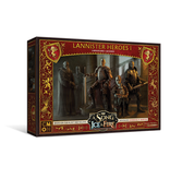 CMON A Song of Ice & Fire - Lannister Heroes Box #1