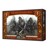CMON A Song of Ice & Fire - Lannister Mountain's Men