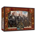 CMON A Song of Ice & Fire - Lannister Warrior's Sons