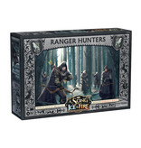 CMON A Song of Ice & Fire - Night's Watch Ranger Hunters