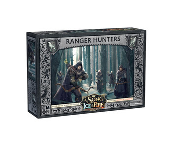 A Song of Ice & Fire - Night's Watch Ranger Hunters