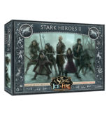 CMON A Song of Ice & Fire - Stark Heroes Box #2