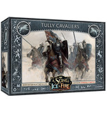 CMON A Song of Ice & Fire - Tully Cavaliers