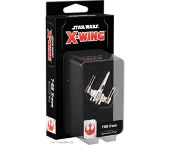 X-Wing 2nd Edition: T-65 X-Wing Expansion Pack