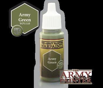 Army Green (WP1110)