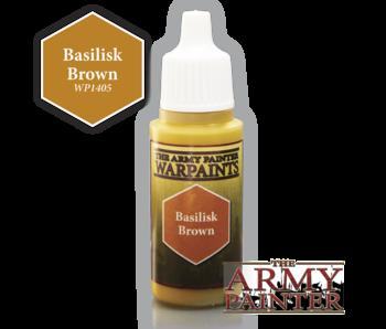 Basilisk Brown (WP1405)
