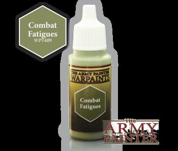 Combat Fatigues (WP1409)