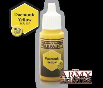 Daemonic Yellow (WP1107)