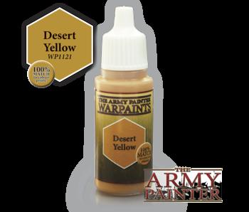 Desert Yellow (WP1121)