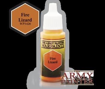 Fire Lizard (WP1426)