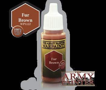 Fur Brown (WP1122)