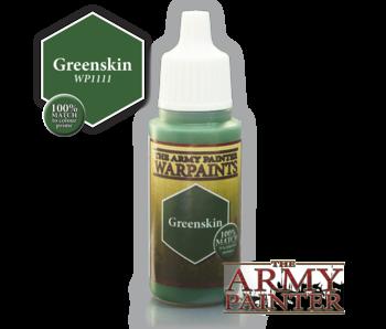 Greenskin (WP1111)