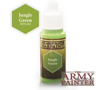 Jungle Green (WP1433)