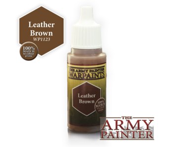 Leather Brown (WP1123)
